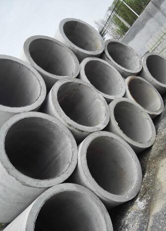 亳州蒙城县二级钢筋砼平口管