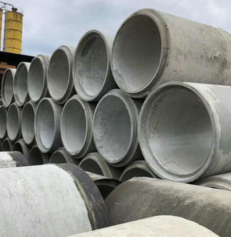 亳州蒙城县混凝土排水管