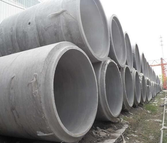 亳州蒙城县预制水泥管