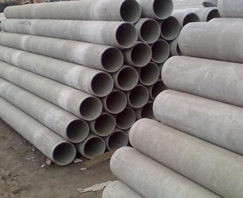 亳州蒙城县石棉水泥管