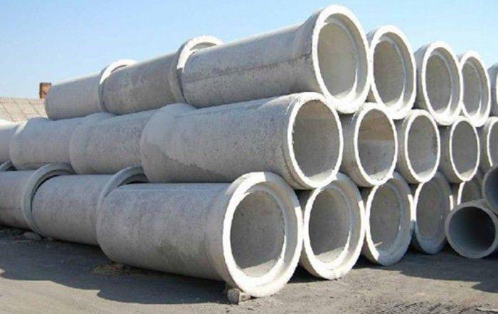 沁阳市水泥管